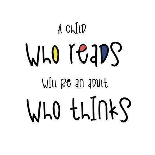 Cara yang dapat dilakukan agar Anak Cinta Baca